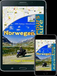Adventure Norwegen (E-Book)