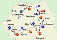 Rumänien Offroadreise (2 Wochen) Englisch
