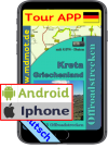 Kreta (Handy-TourenAPP)