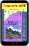 Seealpen 2 Embrun (APP-Handy)