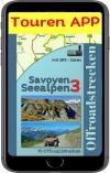 Seealpen 3 Savoyen (APP-Handy)