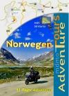 NORWEGEN Adventure ( Buch-Deutsch)