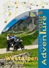 Westalpen Adventure ( Buch-Deutsch)
