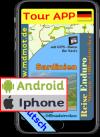 Sardinien Reiseenduro (Touren-APP)