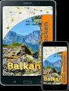 Balkan Motorrad-Tour (E-Book)