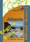 Albanien Offroadreise (18 Etappen) Englisch