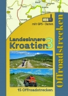 Kroatien Bundle 1 + 2 + 3 (Offroadstrecken) Deutsch