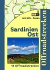 Sardinien Ost (17 Offroadstrecken) Deutsch