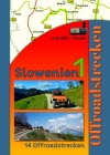 Slowenien 1 (14 Offroadstrecken) Deutsch