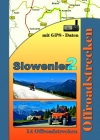 Slowenien 2 (14 Offroadstrecken) Deutsch