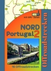 Portugal 2 Nord (16 Offroadstrecken) Deutsch