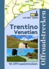 Italien Trentino Venetien (16 Offroadstrecken) Deutsch