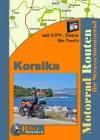 Korsika  (Motorrad Strassentouren) Deutsch