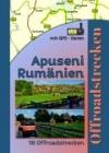 Rumänien Apuseni (18 Offroadstrecken) Deutsch