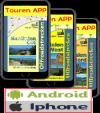 Sardinien Offroad Bundle (TourenAPP)
