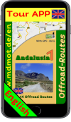 Andalusien 1 (English-APP)