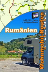 Rumänien ( Wohnmobilreiseführer ) Deutsch